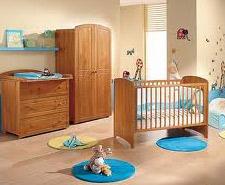 Magasins de meubles pour chambres d'enfants en Belgique